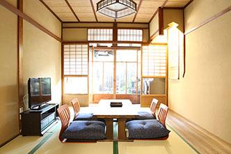 京都二条鳳庵2
