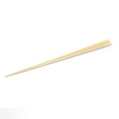 極細箸 白竹